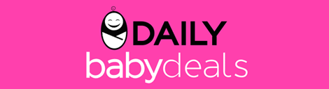 Logo Daily Baby Deals